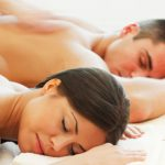 Couples Massage in Bayswater and W2