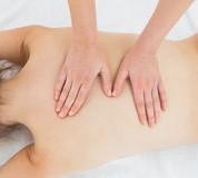 back-massage