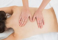 Back Massage in Bayswater and W2