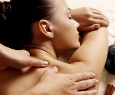 Swedish Massage in Bayswater and W2